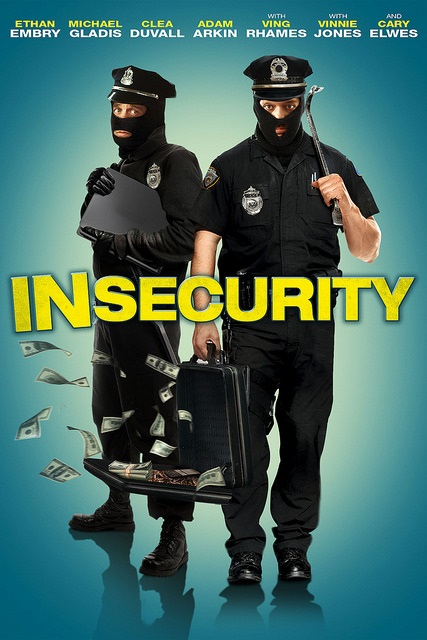 4806 - IN SECURITY (2013)