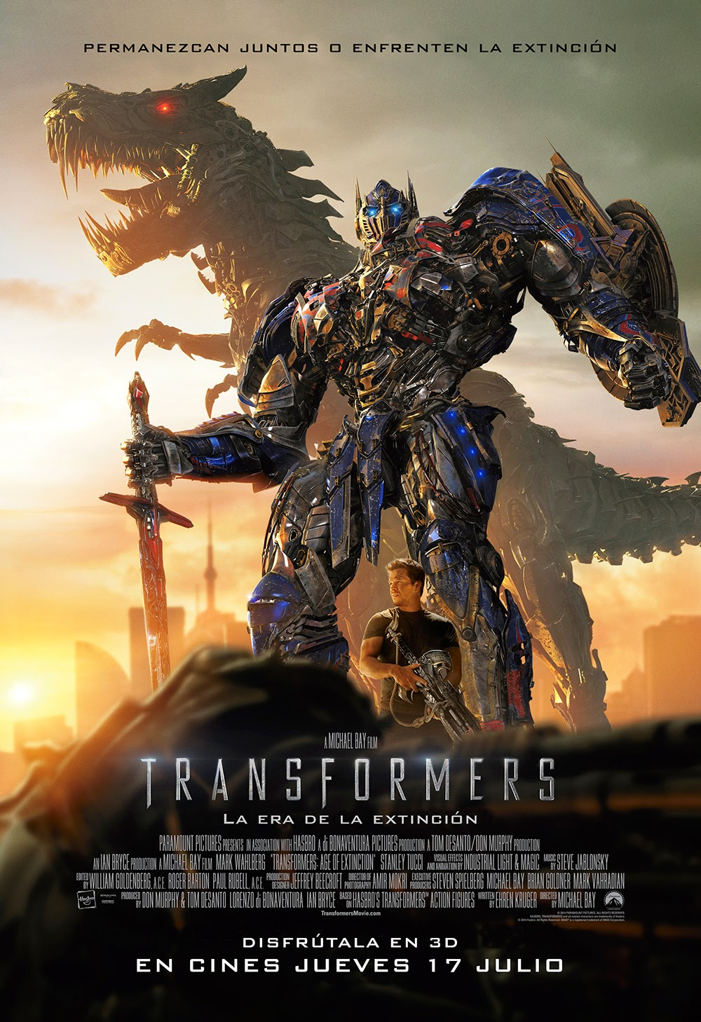 4820 -Transformers 4
